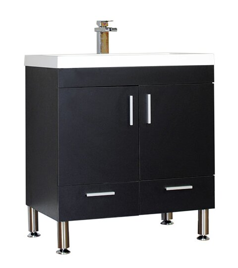Waldwick 29 Single Bathroom Vanity Set by Wade Logan