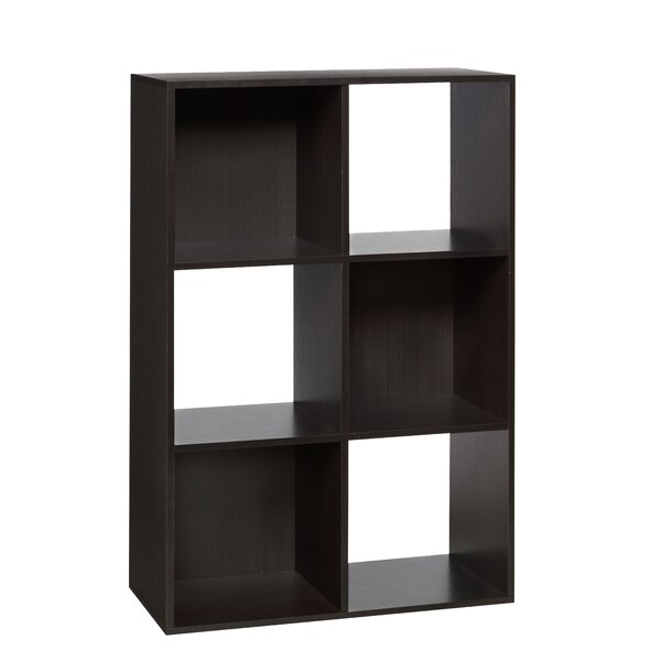 Cube Unit Bookcase by OneSpace