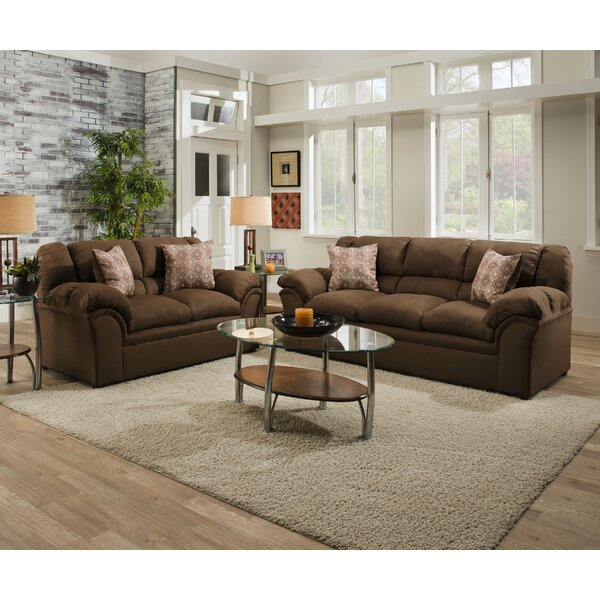 Beasley Configurable Living Room Set by Alcott Hil