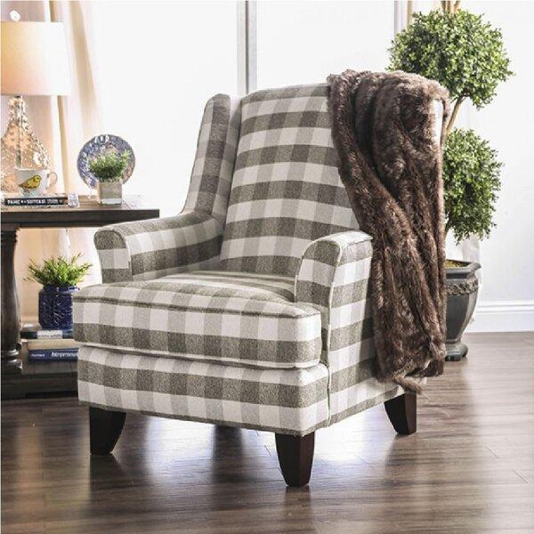 Schreiber Armchair by Canora Grey