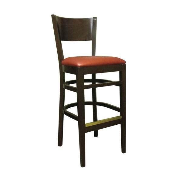 Denver Bar Stool by Holsag