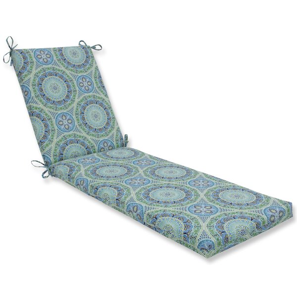 Delancey Chaise Lounge Cushion by Pillow Perfect