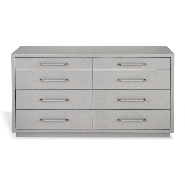 Taylor 8 Drawers Double Dresser by Interlude