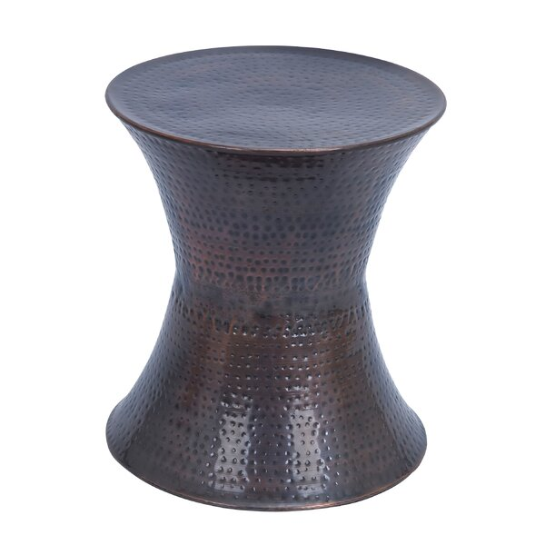 Socha Stool by World Menagerie