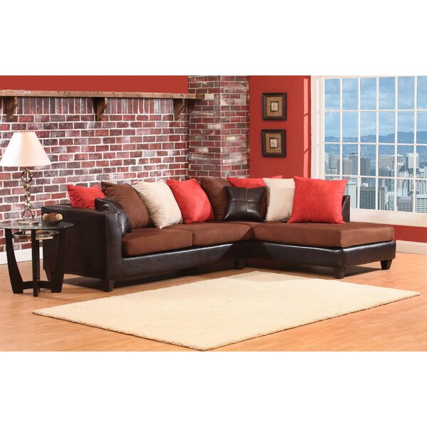 Timlin Right Hand Facing Sectional By Latitude Run