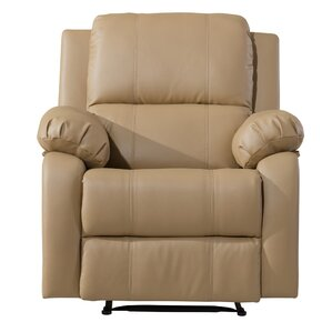 Henry Manual Recliner by R..