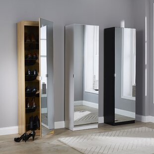 Search Results For Mirrored Shoe Storage