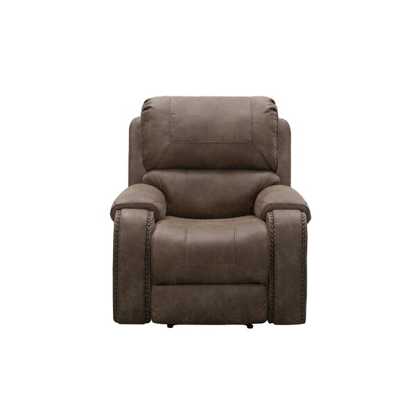 No Filter Manual Recliner W000788784
