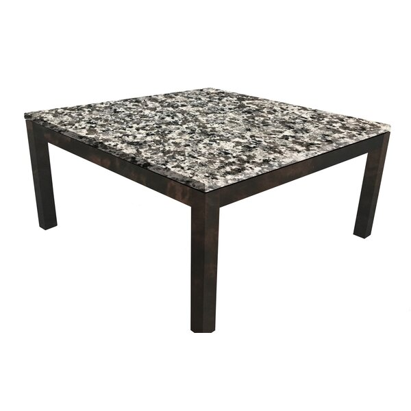 Lakes Parsons Coffee Table by Stone Source