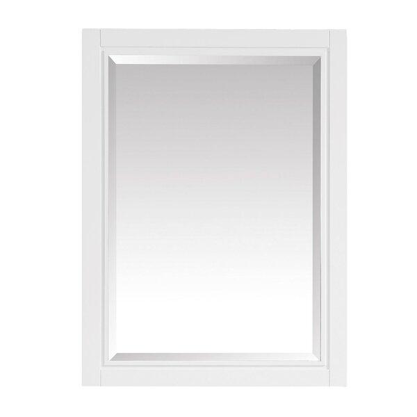 Trey Bathroom/Vanity Mirror by Viv + Rae