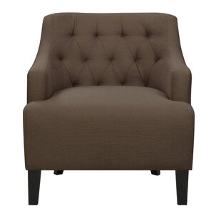 Best Price Paiva Armchair By Three Posts
