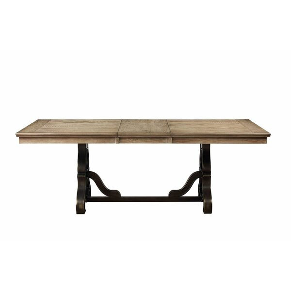 Dawsonville Dining Table by Gracie Oaks Gracie Oaks