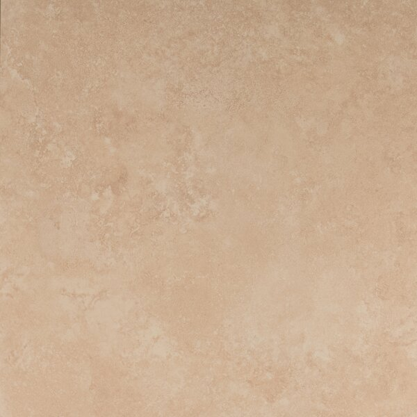 Travertino 24 x 24 Porcelain Field Tile in Beige by MSI