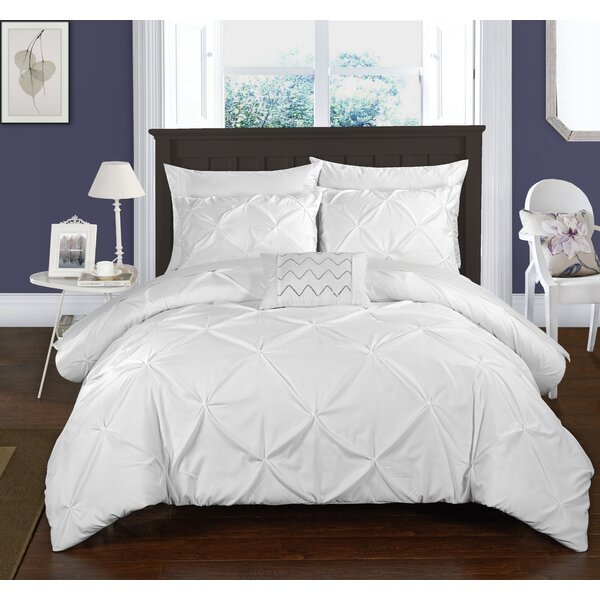 Caddington Duvet Set by Willa Arlo Interiors