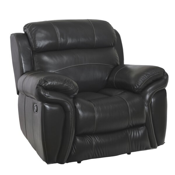 Gautier Power Recliner [Red Barrel Studio]