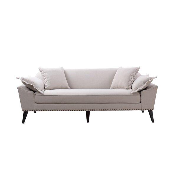 Itzel Sofa by Union Rustic