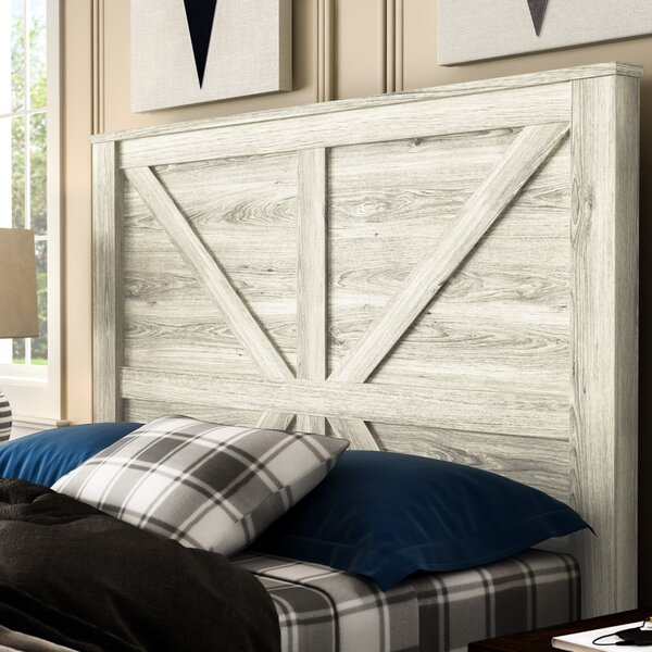 Polegate Panel Headboard by Three Posts Teen