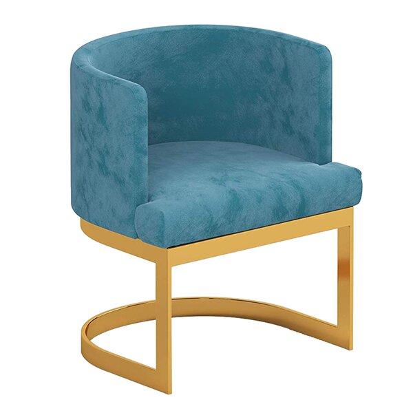 Cadwallader Barrel Chair By Mercer41