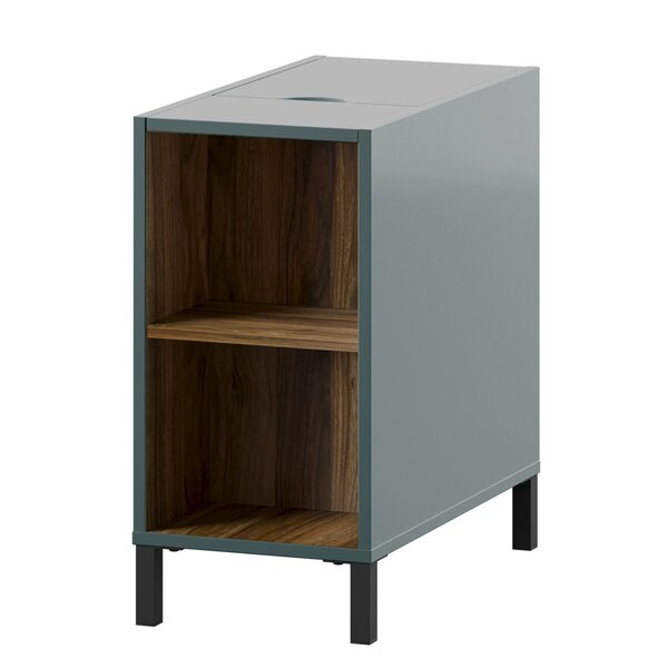 Mariana End Table With Storage By Latitude Run