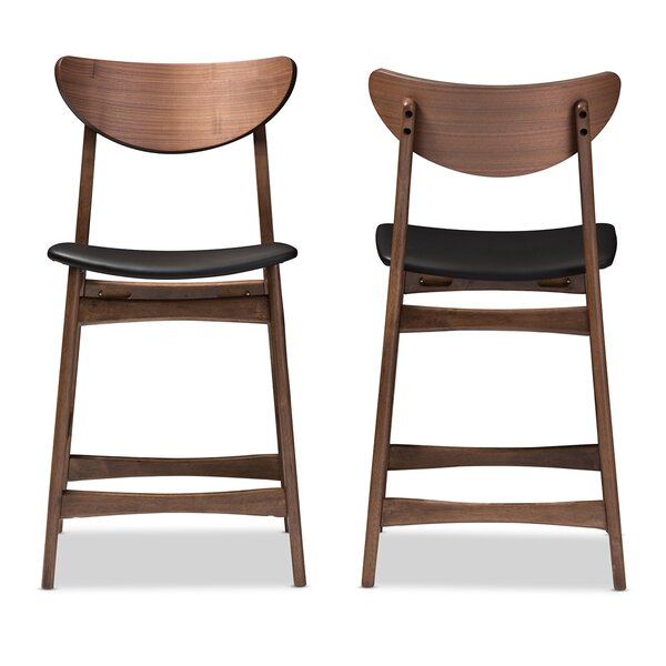 Birdwell 25 Bar Stool (Set of 2) by George Oliver