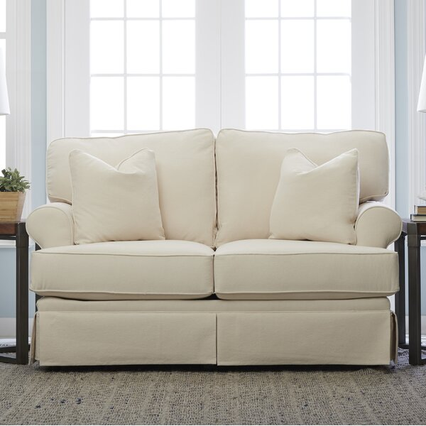 Veda Sofa Bed by Alcott Hill