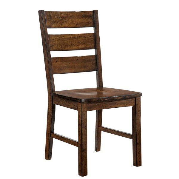 Dowell Dining Chair (Set Of 2) By Millwood Pines by Millwood Pines 2019 Sale