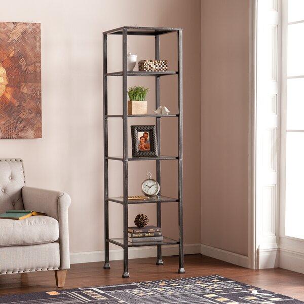Baier Etagere Bookcase by Brayden Studio