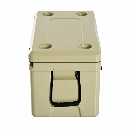 64 Qt. Cooler and Ice Box by Outsunny