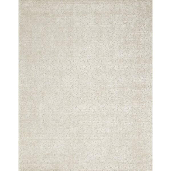 Bromwich Ivory Area Rug by Williston Forge