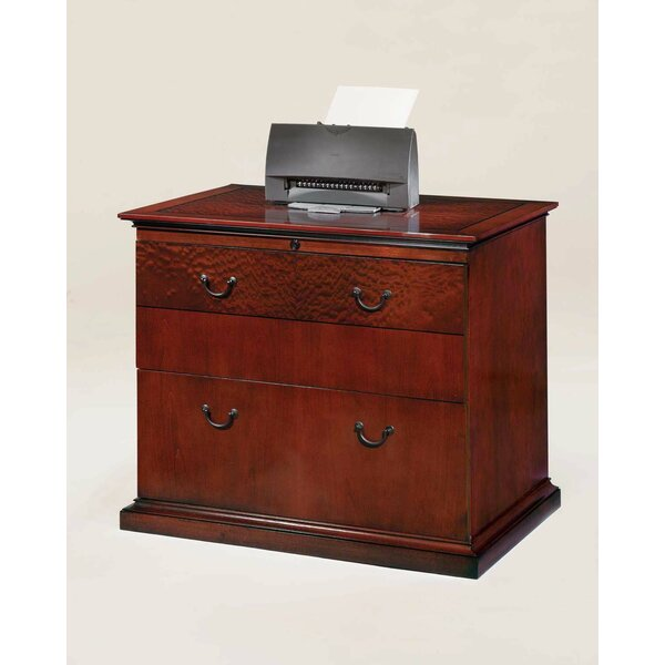 Del Mar 2-Drawer  File by Flexsteel Contract