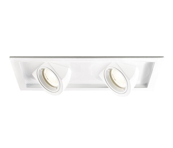 Tesla LED Eyeball Recessed Trim by WAC Lighting