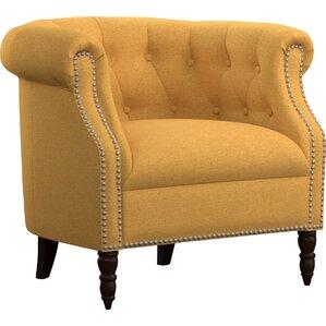 huntingdon barrel chair
