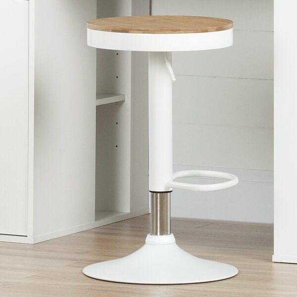 Crea Accent Stool by South Shore