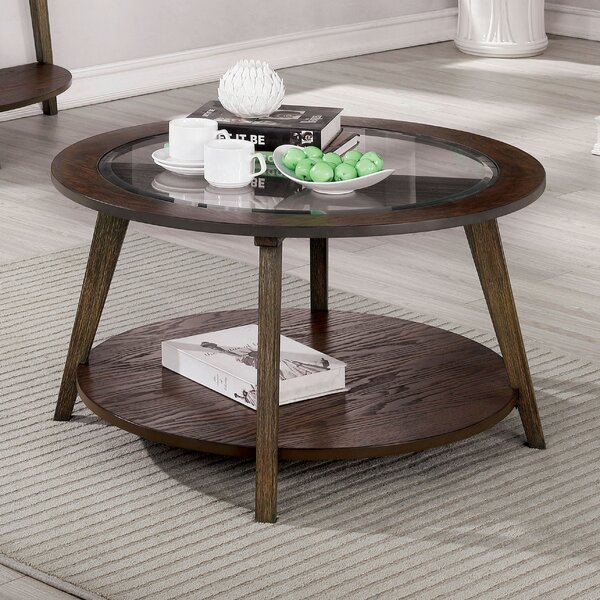 Ady Coffee Table By Foundry Select