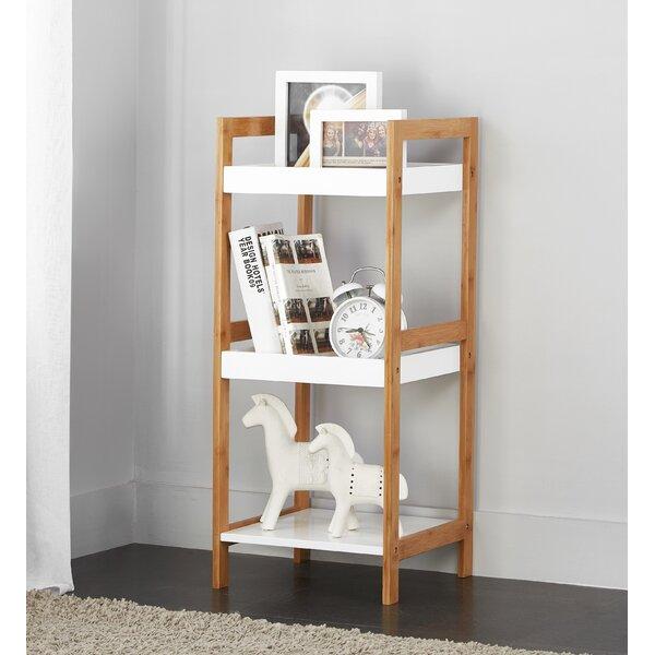 3 Tier Bamboo Standard Bookcase [Disney]