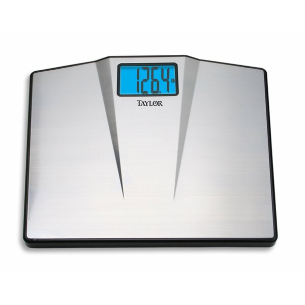 Biggest Loser High Capacity Bath Scale by Taylor