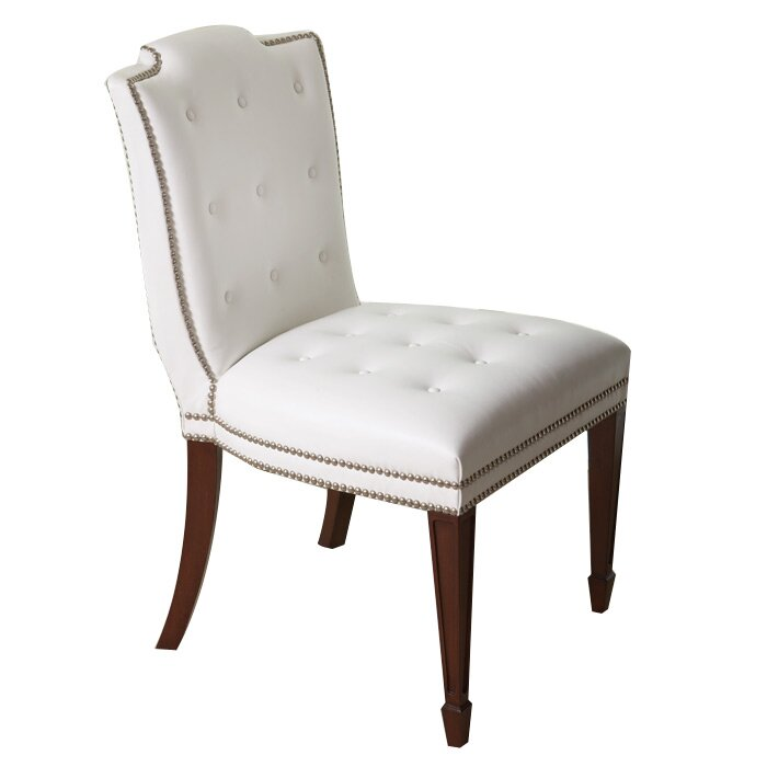 Global Views Dining Chairs: Global Views Be Seated In Chic Comfort Atlanta Genuine