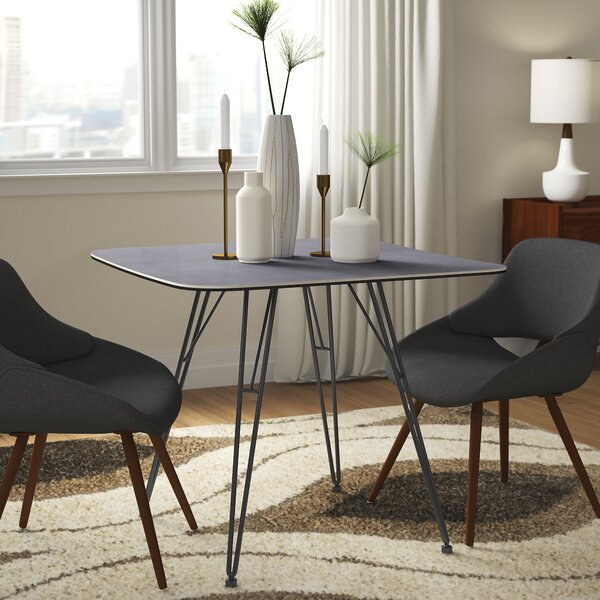 Obryant Dining Table by Brayden Studio