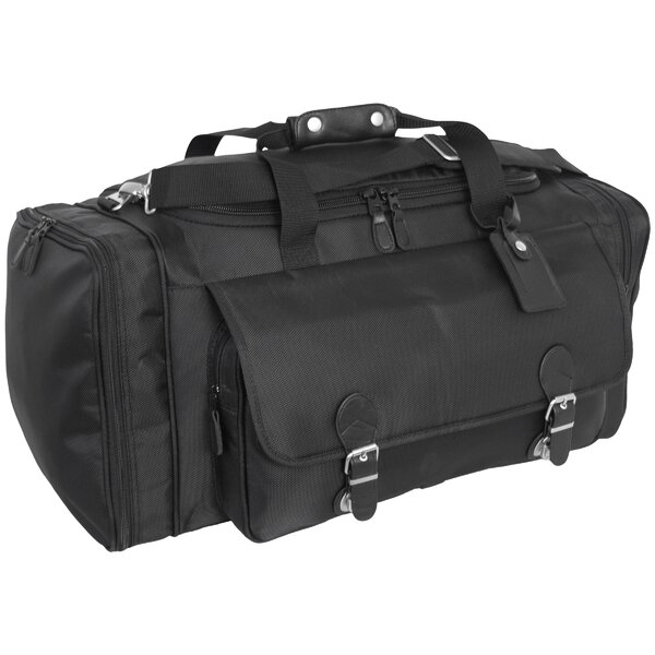Signature Series 25 Large Travel Duffel by Mercury Luggage
