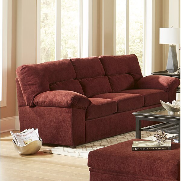 Grice 3 Piece Living Room Set by Red Barrel Studio