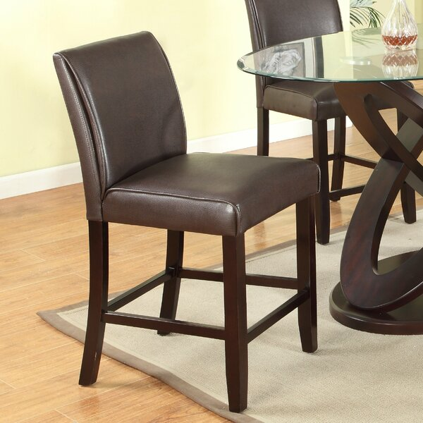 Cicicol 24 Bar Stool (Set of 2) by Roundhill Furniture