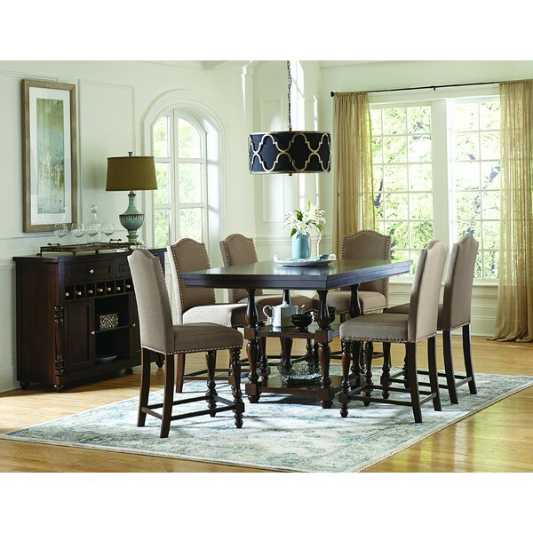 Rosalee Counter Height Dining Table by Astoria Grand