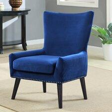 Baldwin Armchair by Argo Furniture