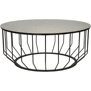 Harbor Coffee Table Noir