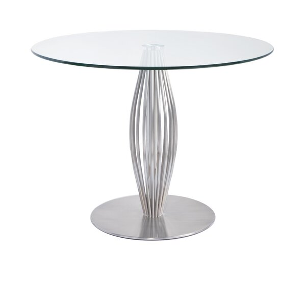 Maravilla Dining Table by Orren Ellis Orren Ellis