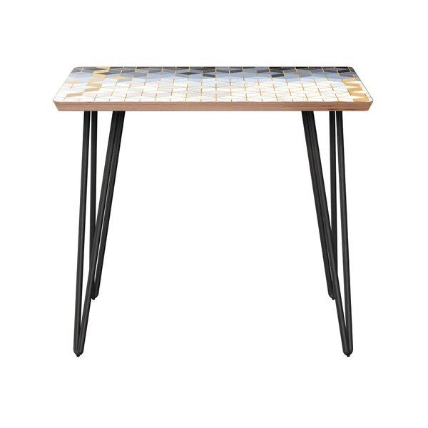 Ruck End Table by Brayden Studio