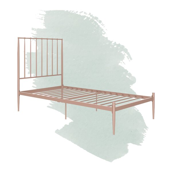 Julianna Platform Bed by Foundstone