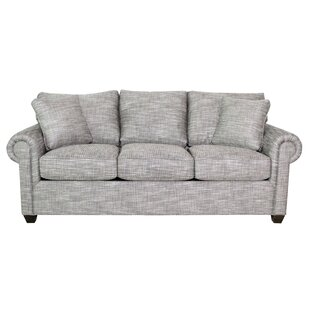 Grace Standard Sofa by Edgecombe Furniture
