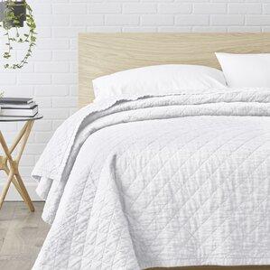 Quilts & Coverlets You'll Love   Wayfair : quilt coverlet - Adamdwight.com