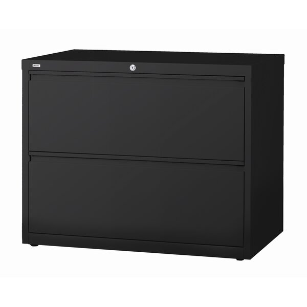 Nixon 2-Drawer Lateral File by Symple Stuff